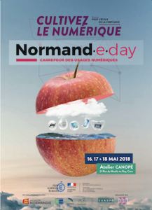 Affiche des Normand-e-day