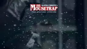 The Mousetrap_whodunit_reasons for success
