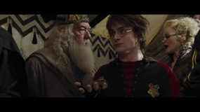 Harry Potter- All Dragon Scenes