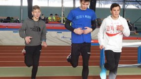 Athle indoor academique 2