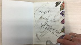 Journal de Tomek, Anousha