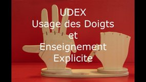 Compter avec ses doigts ?